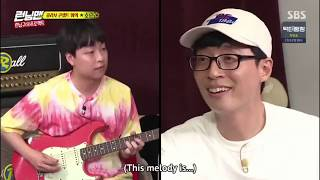 BTS 'Fake Love' Original Guitarist Plays It Solo For First Time Ever
