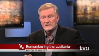 Erik Larson: Remembering the Lusitania