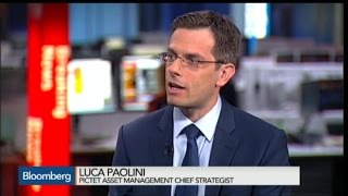 Good Buying Opportunity in EM by Year End: Paolini