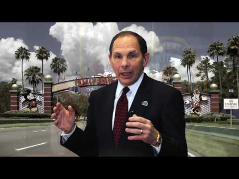 VA Secretary Robert McDonald - CAGW's Nov. '16 Porker of the Month