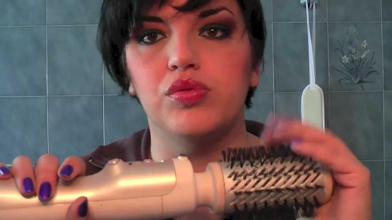 spazzola rotante per capelli rowenta - 5 Spazzola rotante migliore per capelli 2016