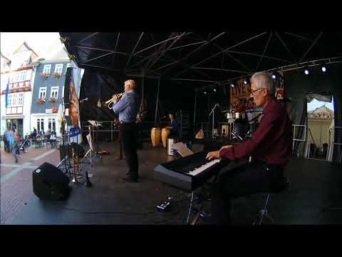 HUEPA - jazz latino: Cuando vuelva a tu lado/What a difference a day made mp3