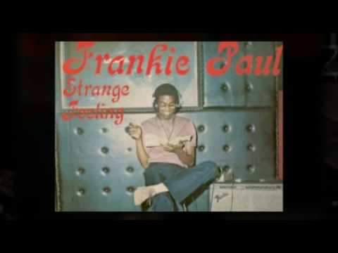 frankie paul - love street - techniques records