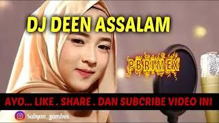 DJ DEEN ASSALAM By SABYAN