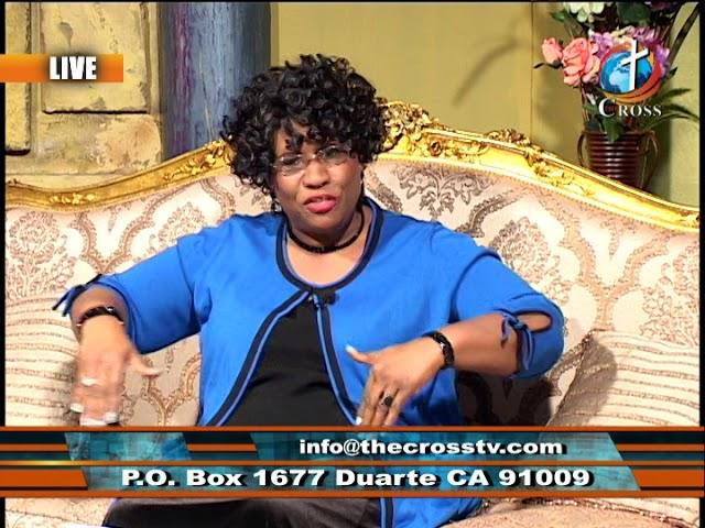 Prayer Saved My Life  Apostle Angela Roberson 05-24-2018