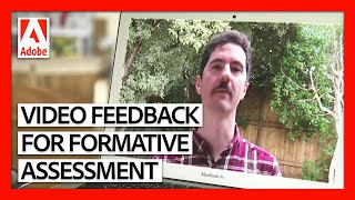 Using Video Feedback for Formative Assessment Online   Teaching Online Masterclass
