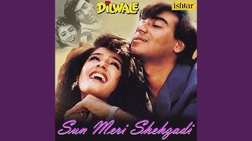 """Sun Meri Shehzadi (From """"Dilwale"""")"""