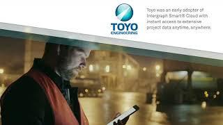 Hexagon's Shaping Smart Change Honouree: Toyo