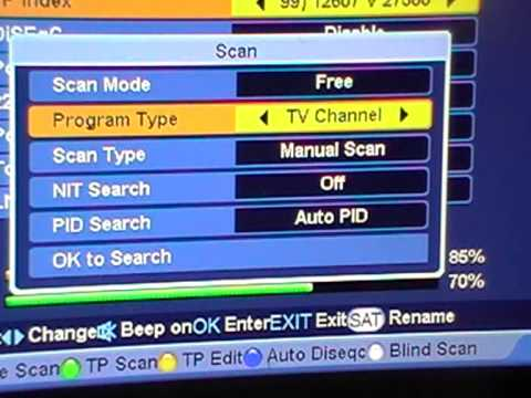 Download How to Tune in Channel 4 HD on a free to Air Satellite Receiver