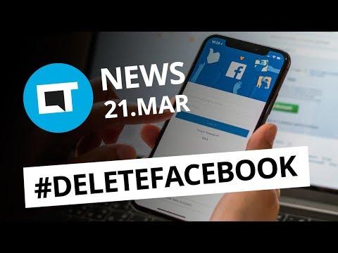 Campanha deletefacebook; Caça aos bugs da Netflix paga até US$ 15 mil CT