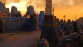 Trailer Guild Wars Nightfall