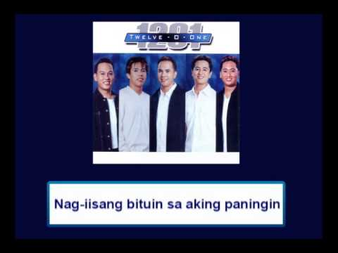 12O1 Nag-iisang Bituin with lyrics