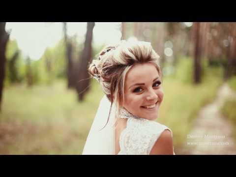 БОМБЕЗНАЯ СВАДЬБА В ХАРЬКОВЕ. Свадебное видео, свадебный клип, видеосъемка, видеограф, видеооператор - Видео онлайн