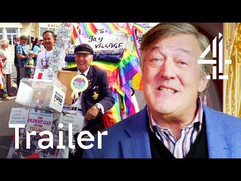 TRAILER | 50 Shades Of Gay Season | Channel 4