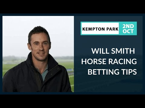 Will Smith Betting Tips - King George VI Chase 2021 - Kempton Park – Sunday 26th December