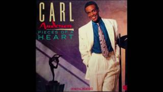 Carl Anderson - Pieces of a Heart (Full Album)