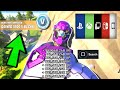 **WORKING** BEST FORTNITE XP GLITCH! (XP CHALLENGES GLITCH) HOW TO LEVEL UP FAST IN CHAPTER 2!