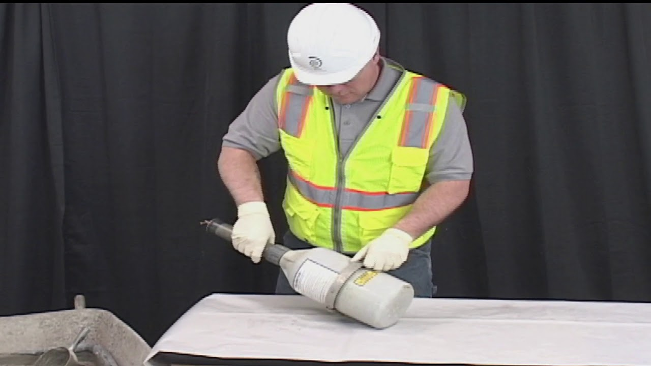 ASTM C173 Standard Test Method for Air Content of Freshly Mixed Concrete by  the Volumetric Method
