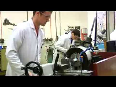 Bachelor of Technology (Education) in Materials and Engineering Technology LM095