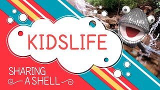 KidsLife S2 Ep 5: Sharing a Shell