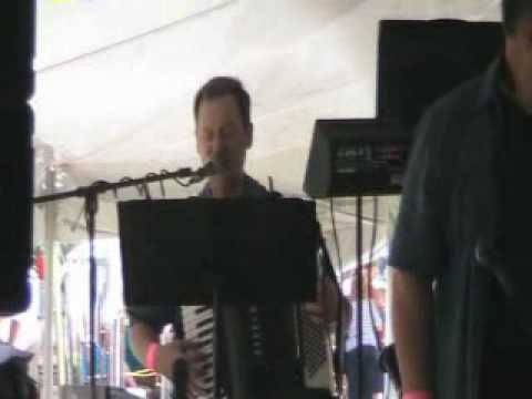Buffalo Concertina All-Stars - Powiem Mamie Polka.mp4
