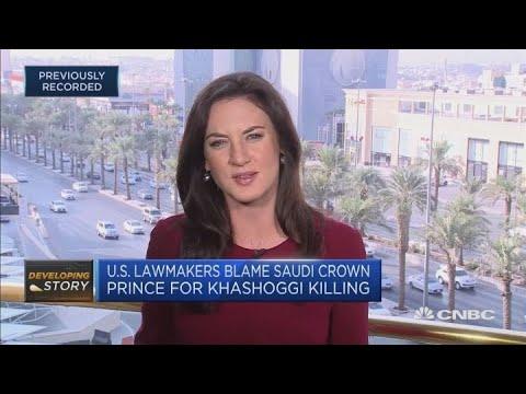 Turkey's Erdogan to speak on Khashoggi case Tuesday   Capital Connection