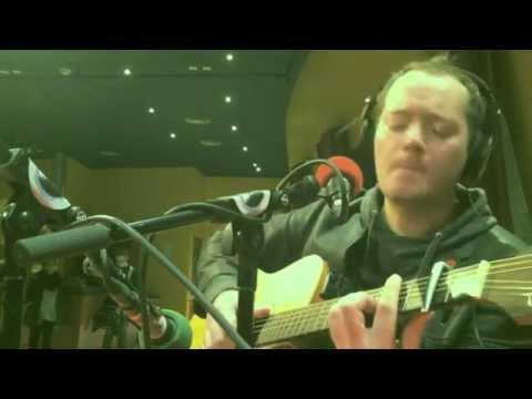Bastien Lucas - Félins (acoustique pour Radio Balistiq)