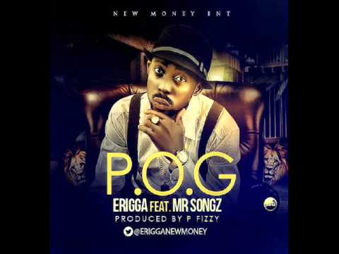 Erigga - Pikin Of God (P.O.G) ft Mr Songz (Audio)