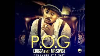 Erigga - Pikin Of God (P.O.G) ft Mr Songz (Audio)