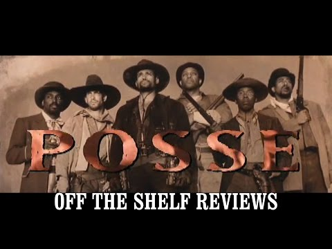 Posse Review - Off The Shelf Reviews