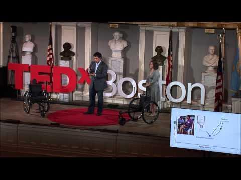 Engineering reverse innovation  Amos Winter & Tish Scolnik  TEDxBoston