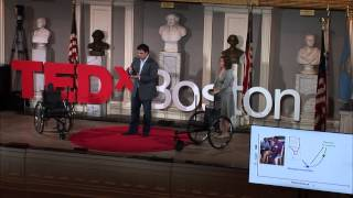 Engineering reverse innovation | Amos Winter & Tish Scolnik | TEDxBoston
