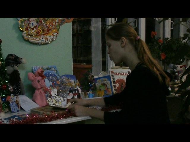 Изображение предпросмотра прочтения – ЮлияКиселёва читает отрывок изпроизведения «Тёма и Жучка» Н.Г.Гарина-Михайловского