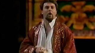 """Roberto Alagna - """"Ella mi fu rapita"""" - """"Parmi veder le lagrima""""  - Rigoletto"""
