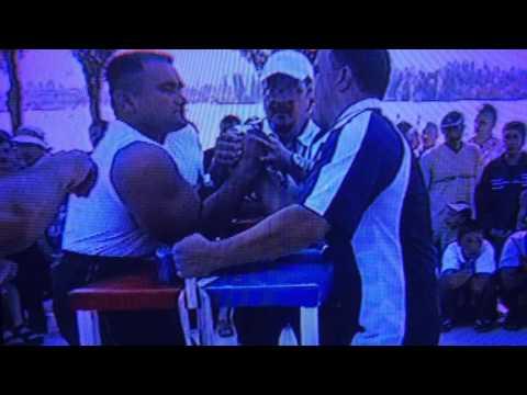 zurab baxtiyarov 2005 asian armwrestling