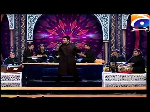 Muhammad ShoaibBest Performance Mast Nazron Se Ep37