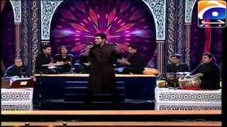 Muhammad Shoaib-Best Performance (Mast Nazron Se) Ep37