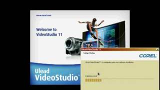 Урок 1. Установка и русификация ulead video studio.mpg