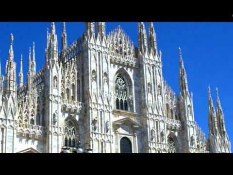 Super Smart History - Duomo di Milano