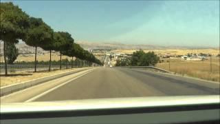 izin & Sila Yolu Kirikkale - Ankara izin Yolu Dönüsü 2013