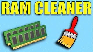 Free RAM Cleaner for PC   Auto RAM Optimizer screenshot 2