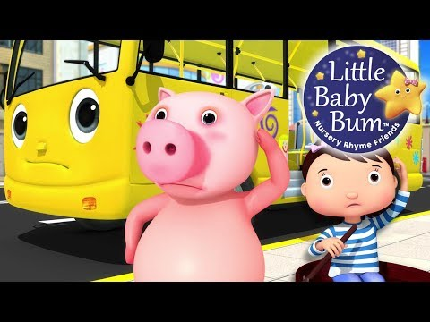Little Baby Bum | Nursery Rhymes Gone Wrong | Nursery Rhymes for Babies | Songs for Kids