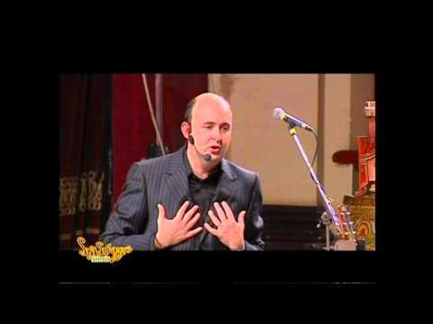 Sasà Salvaggio nella mitica barzelletta: Totò di Ballarò