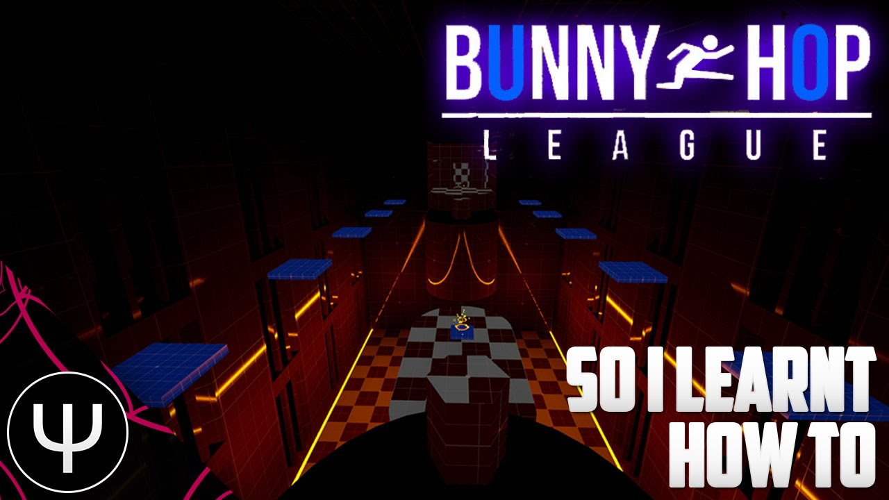 bunny hop league review