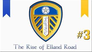 Pelataan   FIFA 16 Career Mode   The Rise of Elland Road   osa 3: Kauden avaus!