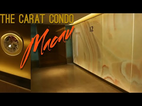 The Carat Condo Macau