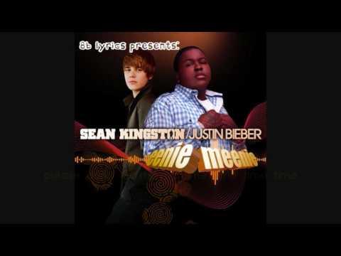 Justin Bieber  Eenie Meenie feat Sean Kingston Lyrics+Download