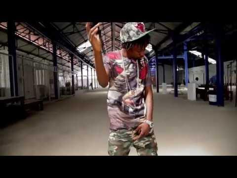ALBERT KECKSON - ARABAKHIDI Official Video (beat by Nix)