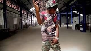 Gambar cover ALBERT KECKSON - ARABAKHIDI Official Video (beat by Nix)
