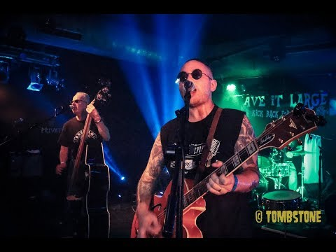 Torment - Uncle Sam & Mystery Man - Wuppertal 2019